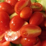Summer Fresh Tomatoes