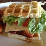 Chicken Waffle Club