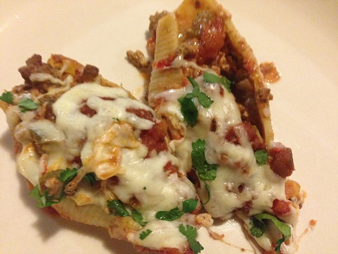stuffed-taco-shells