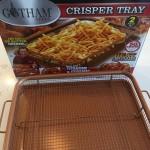 Air Crisper Tray