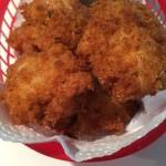 Rice Balls (Arincini)